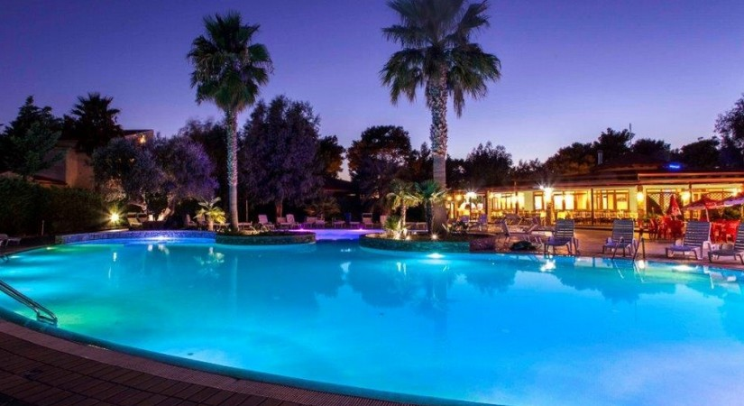 Villaggio Club Holiday Beach | Foto 6