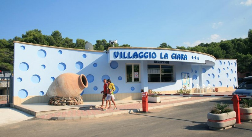 Villaggio La Giara | Foto 20