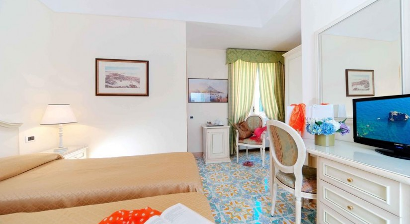 Albergo La Reginella Resort & SPA   Foto 16