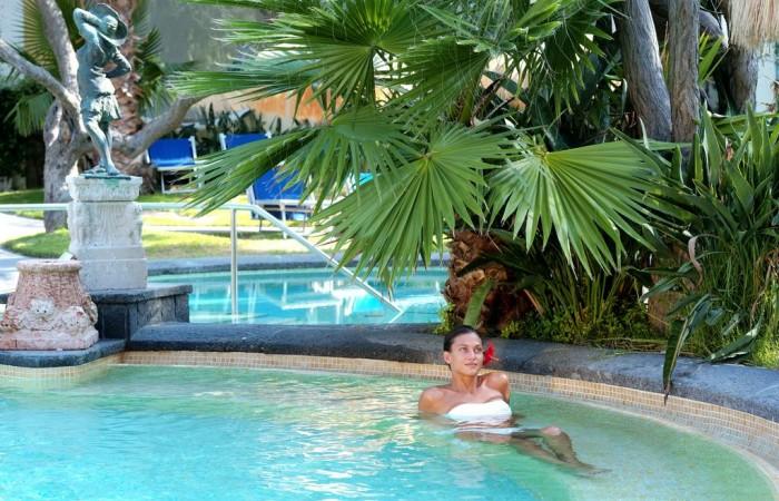 Albergo La Reginella Resort & SPA