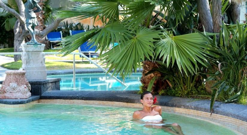Albergo La Reginella Resort & SPA   Foto 3