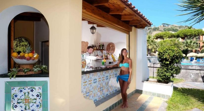 Albergo La Reginella Resort & SPA   Foto 19