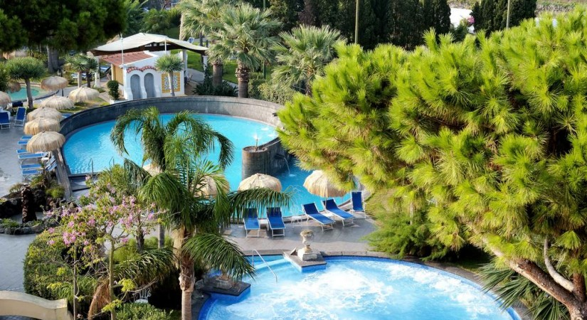 Albergo La Reginella Resort & SPA   Foto 14