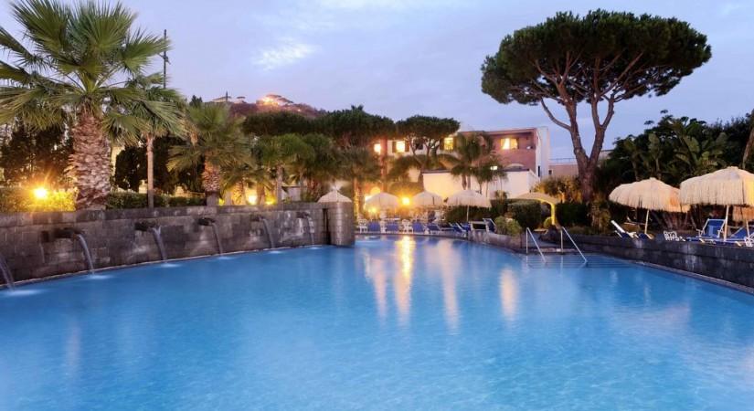 Albergo La Reginella Resort & SPA   Foto 6