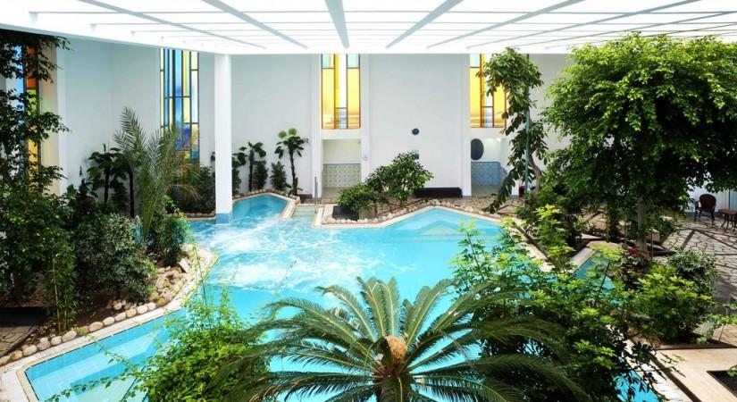 Albergo La Reginella Resort & SPA   Foto 12