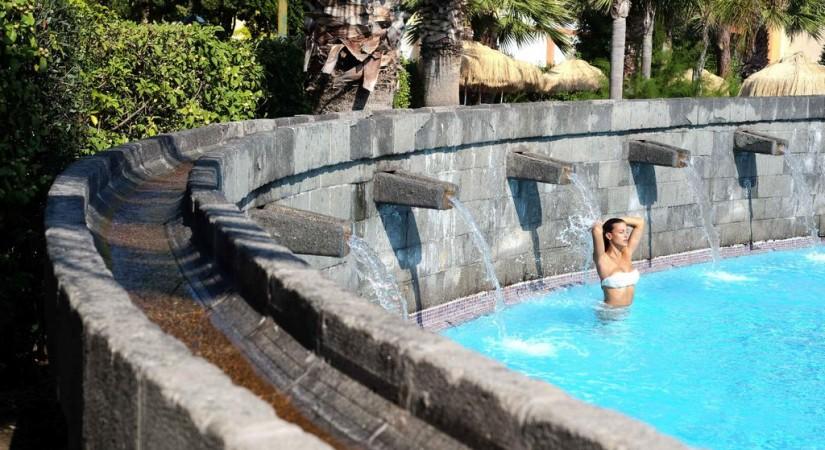 Albergo La Reginella Resort & SPA   Foto 13