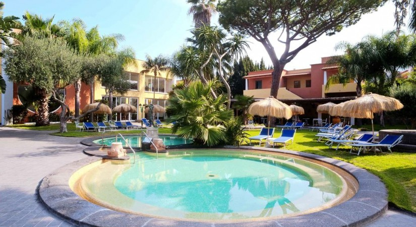 Albergo La Reginella Resort & SPA   Foto 4