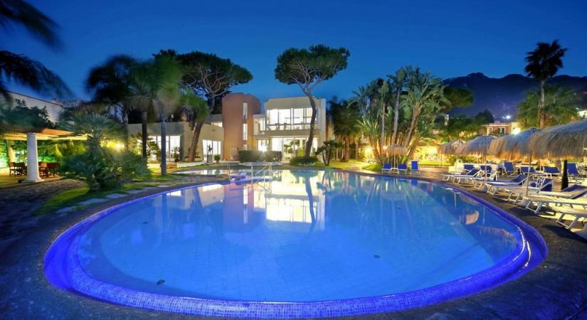 Albergo La Reginella Resort & SPA   Foto 7