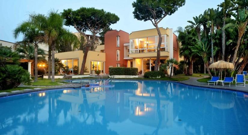 Albergo La Reginella Resort & SPA   Foto 1