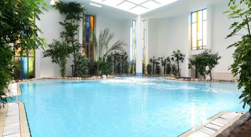 Albergo La Reginella Resort & SPA   Foto 11