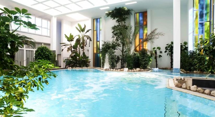 Albergo La Reginella Resort & SPA   Foto 10