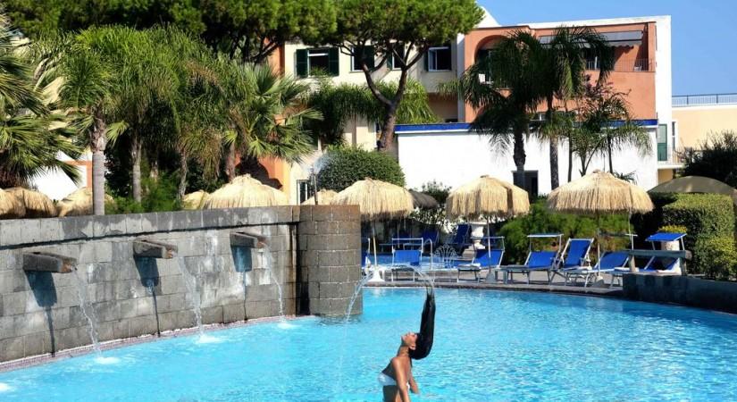 Albergo La Reginella Resort & SPA   Foto 8
