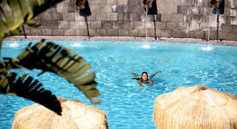Albergo La Reginella Resort & SPA   Foto 5