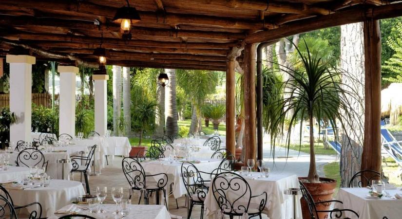 Albergo La Reginella Resort & SPA   Foto 21