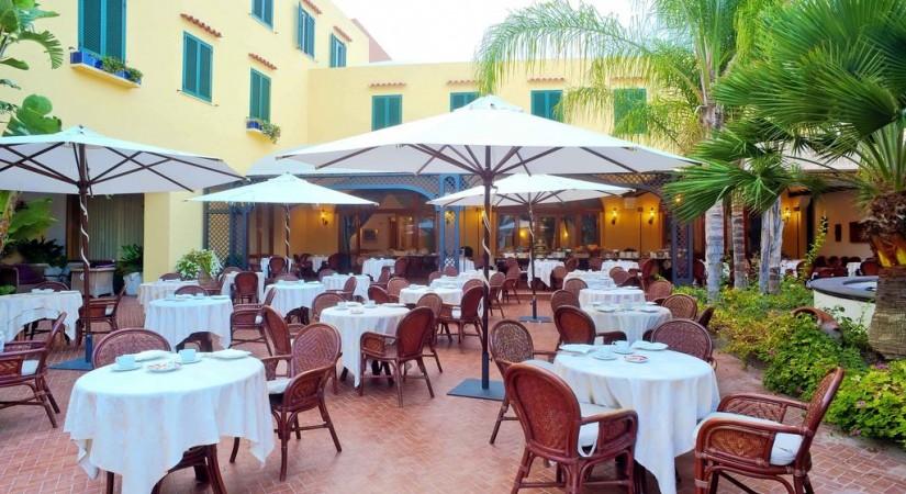 Albergo La Reginella Resort & SPA   Foto 20