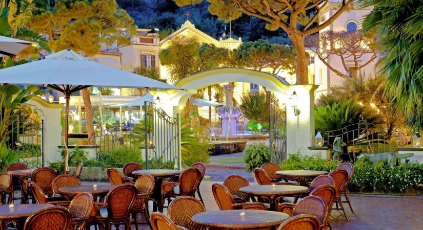 Albergo La Reginella Resort & SPA   Foto 23