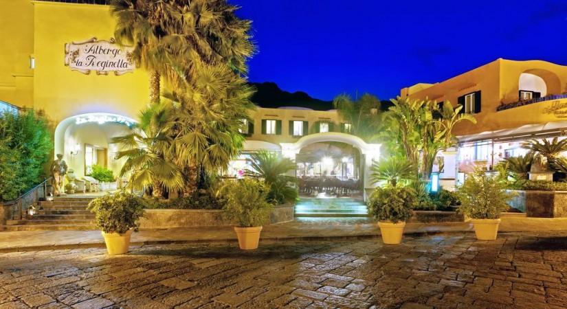 Albergo La Reginella Resort & SPA   Foto 27