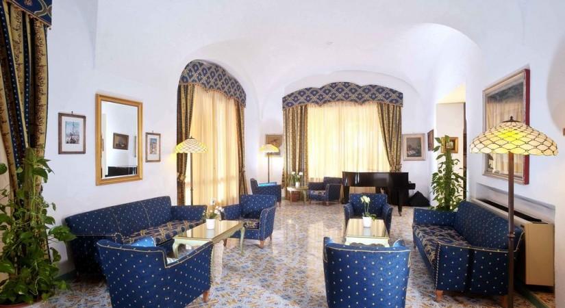 Albergo La Reginella Resort & SPA   Foto 28