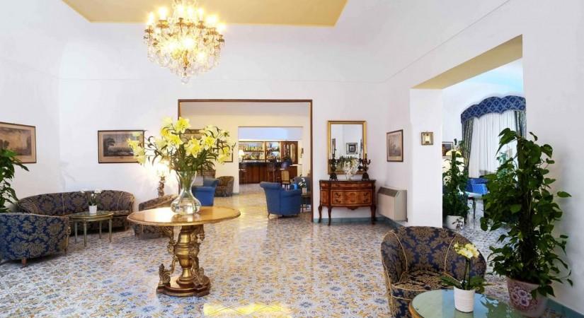 Albergo La Reginella Resort & SPA   Foto 31