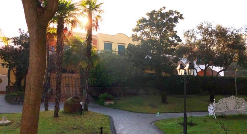 Albergo La Reginella Resort & SPA   Foto 30