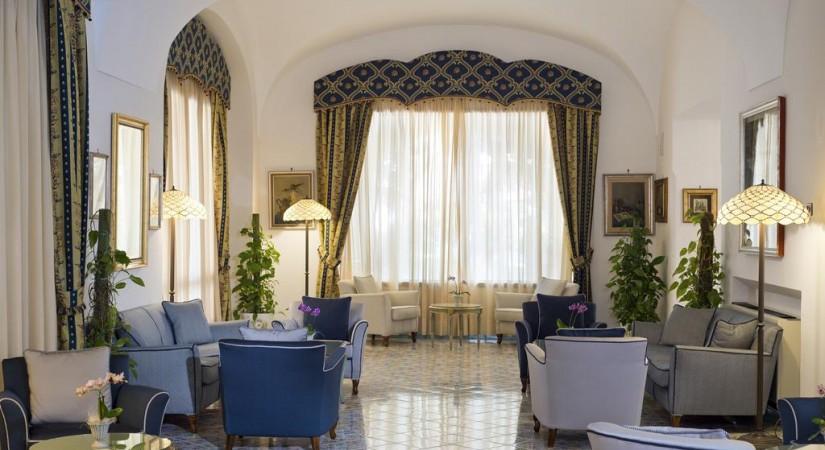 Albergo La Reginella Resort & SPA   Foto 32