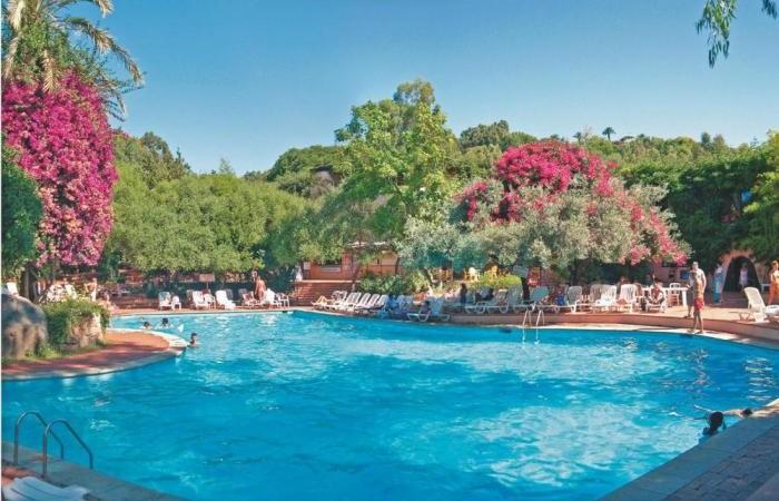 Arbatax Resort-Le Ville del Parco