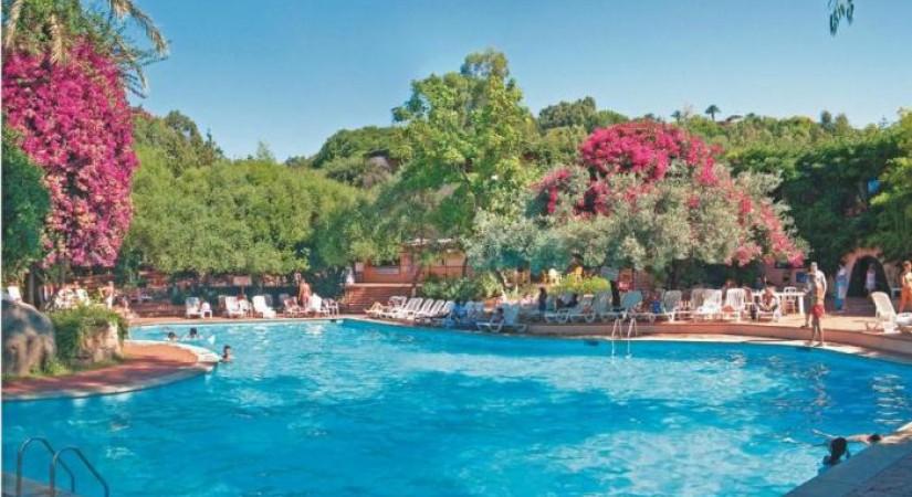 Arbatax Resort-Le Ville del Parco | Foto 1