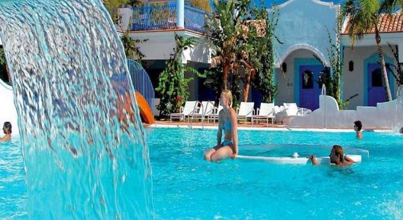 Arbatax Resort-Le Ville del Parco | Foto 4