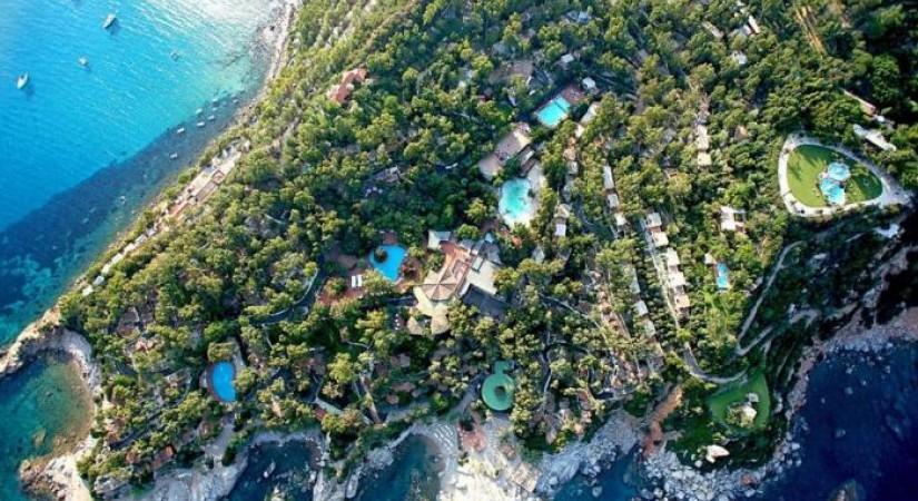 Arbatax Resort-Le Ville del Parco | Foto 14