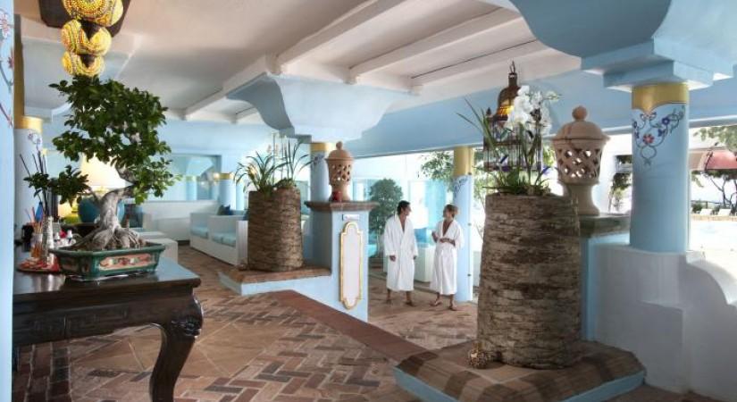 Arbatax Resort-Le Ville del Parco | Foto 13
