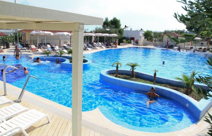 Baia Del Monaco Residence