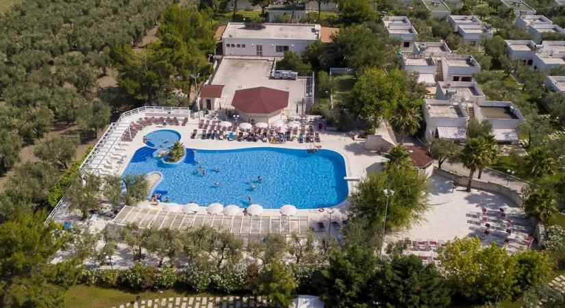 Baia Del Monaco Residence | Foto 6
