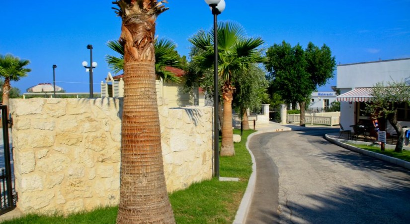 Baia Del Monaco Residence | Foto 13