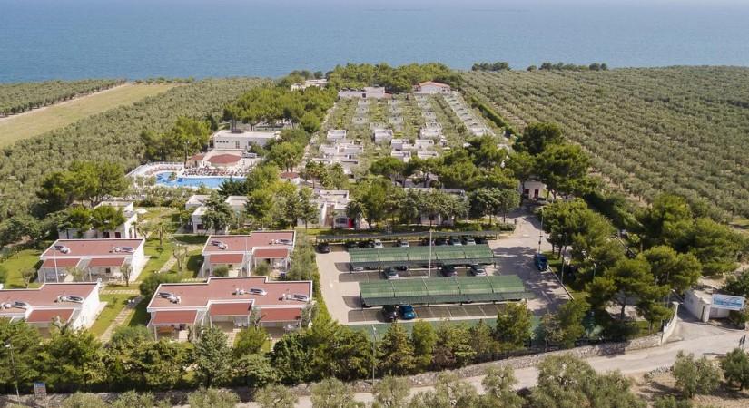Baia Del Monaco Residence | Foto 25