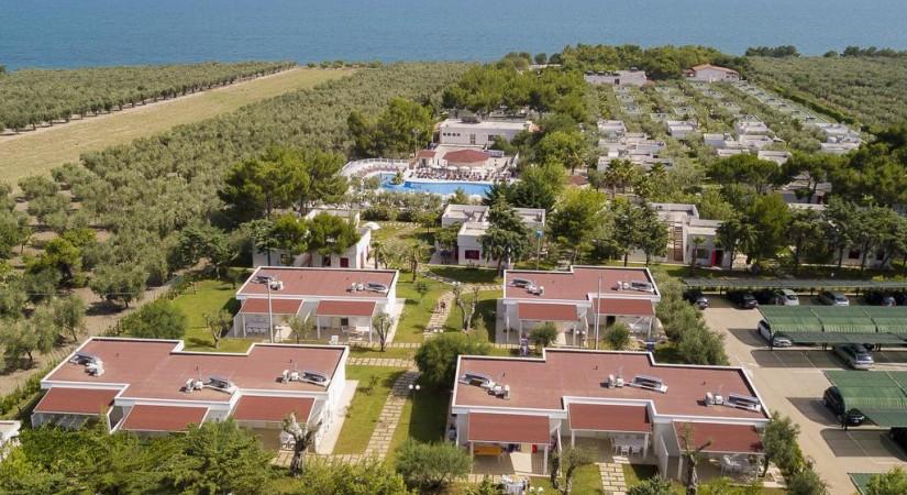 Baia Del Monaco Residence | Foto 19