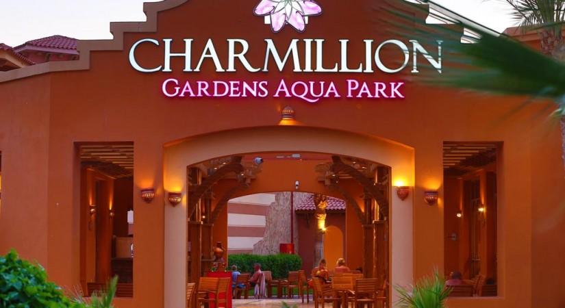 Charmillion Gardens Acquapark | Foto 9