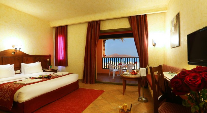 Charmillion Sea Life Resort | Foto 10