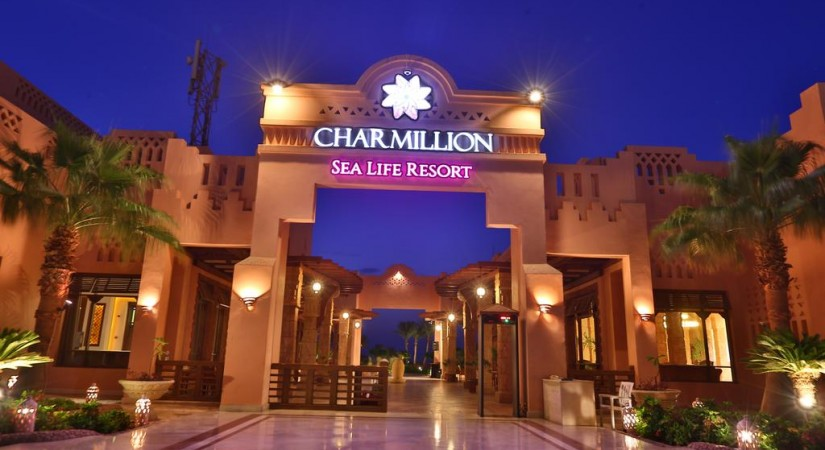 Charmillion Sea Life Resort | Foto 7