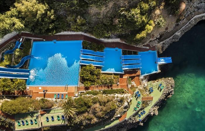 CDS Hotel Terrasini Città del Mare