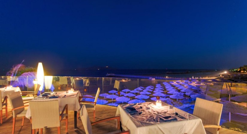 Cleopatra Luxury Resort | Foto 8