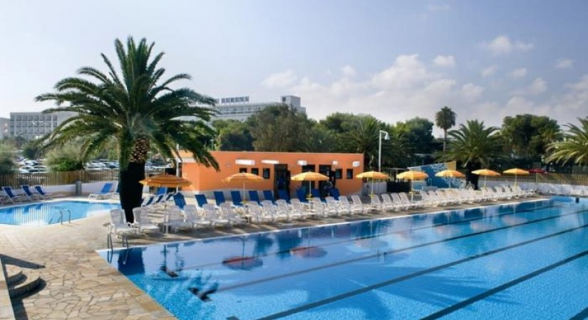 GranSerena Hotel | Foto 5