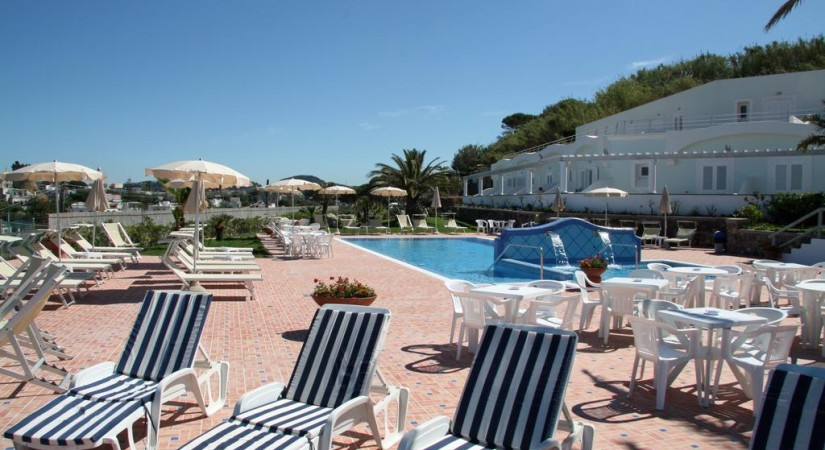 Hotel Albatros | Foto 9