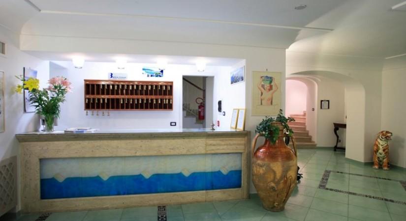 Hotel Albatros | Foto 15