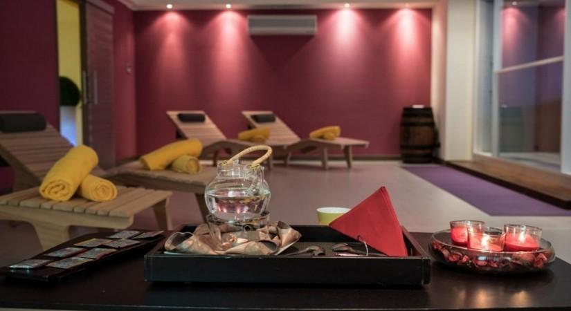 Hotel Avalon Sikanì | Foto 15