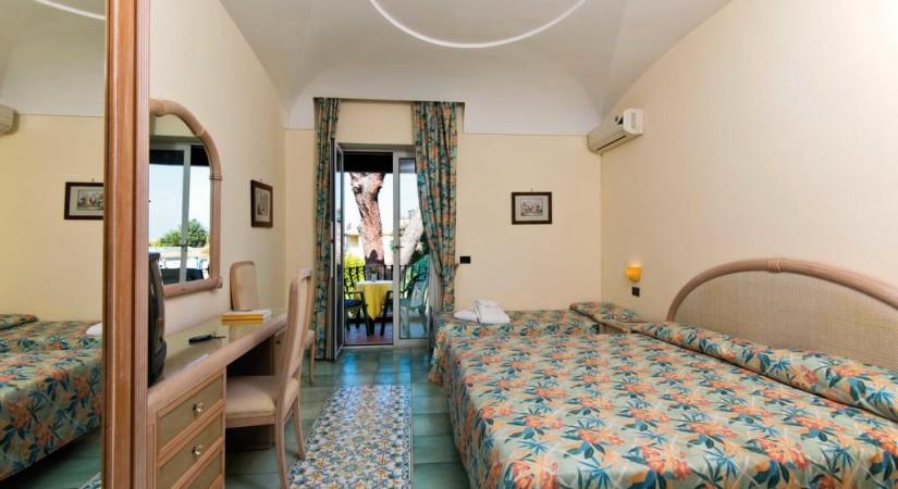 Hotel Terme Don Pepe | Foto 2