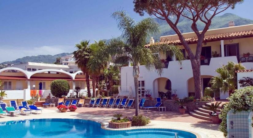Hotel Terme Don Pepe | Foto 13
