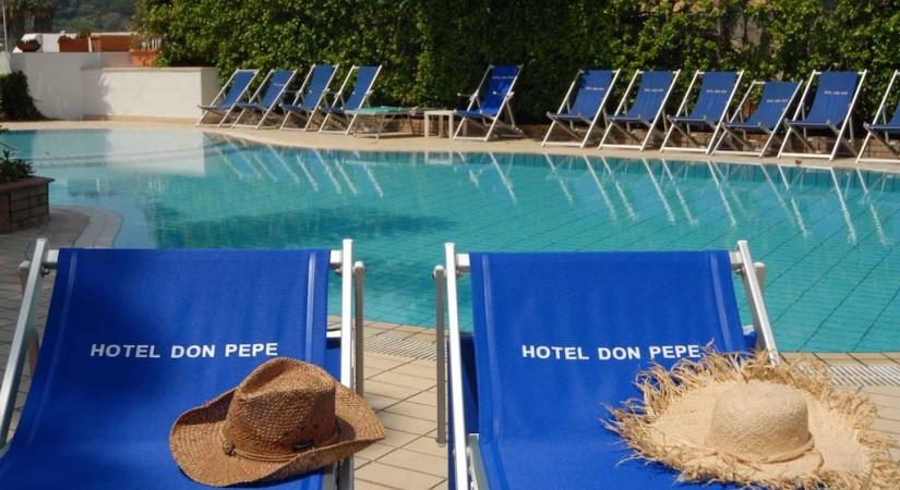 Hotel Terme Don Pepe | Foto 19