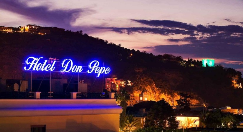 Hotel Terme Don Pepe | Foto 33