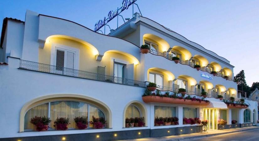 Hotel Terme Don Pepe | Foto 35