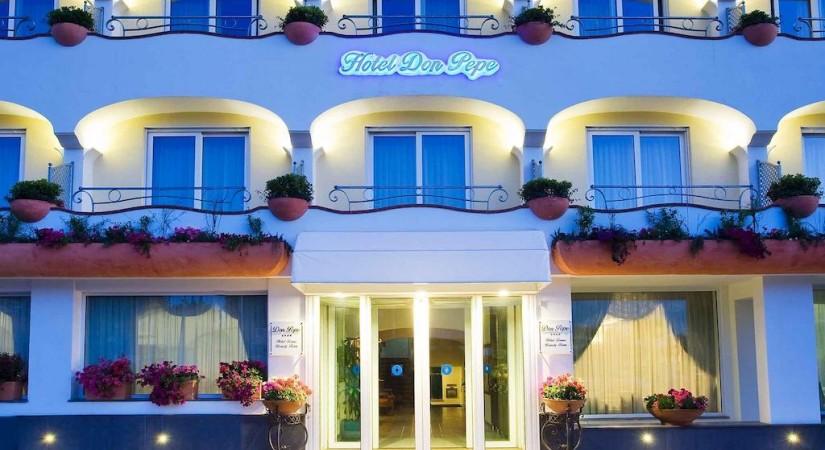 Hotel Terme Don Pepe | Foto 34